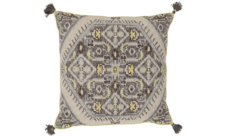 Helene (Khaki) Pillow