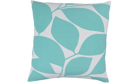 Emily (Mint) Pillow