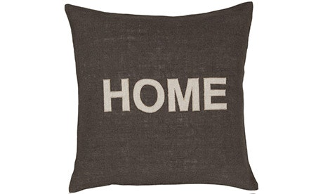 Olivie Home Pillow