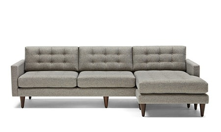 promo code 1c023 9bcf5 Sectional Sofas & Couches in Fabric or Leather | Joybird