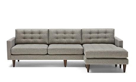 Mid Century Modern Sectional Sofas & Couches | Joybird