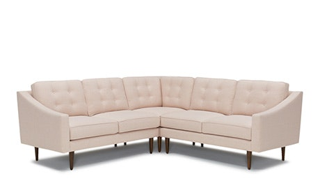 Holloway Corner Sectional