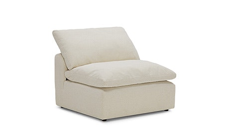 Bryant Armless Chair