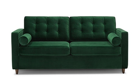 Awesome Braxton Sleeper Sofa