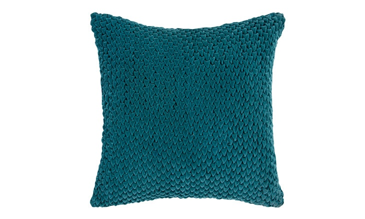 Bella Teal Pillow