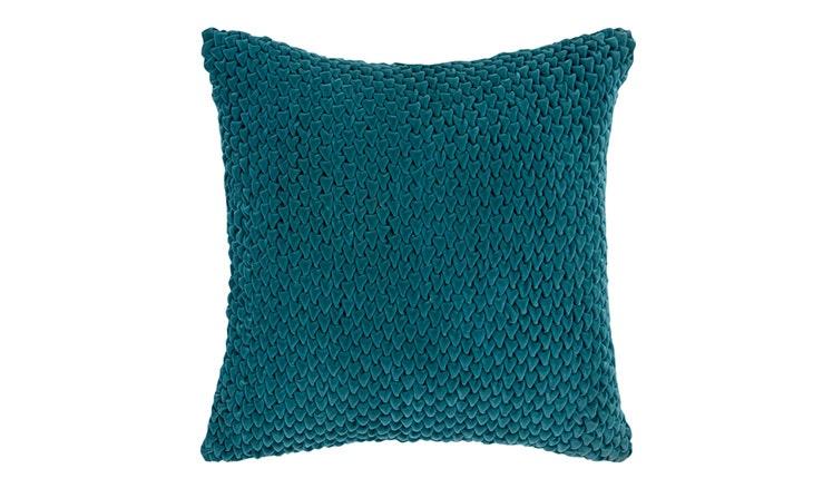 Bella Teal Pillow