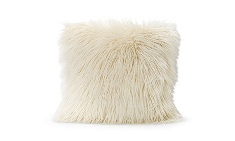 Corrine Ivory Pillow