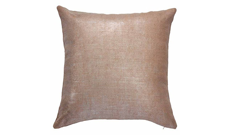 Sasha Shimmer Pillow