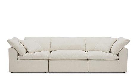 Bryant Modular Sofa (3 piece)