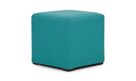 Cort Cube Ottoman