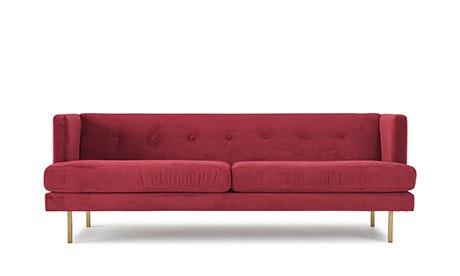 """Ellington 84"""" Sofa"""