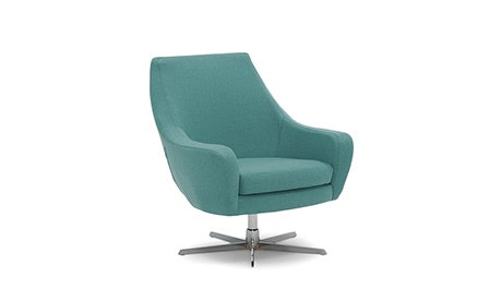 Lenette Swivel Chair