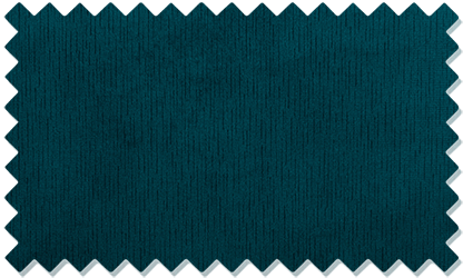 Dunhill Turquoise Fabric