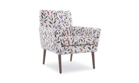 Burns Accent Chair