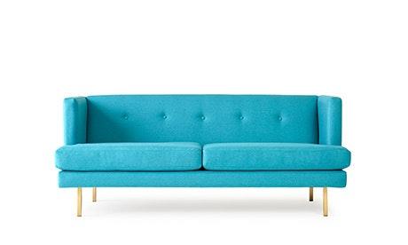"""Ellington 74"""" Sofa"""