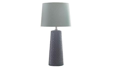 Donna (Granite) Table Lamp