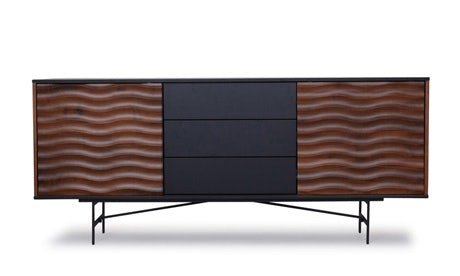 Orion Console Cabinet