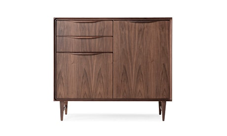 Butler Tall Media Console