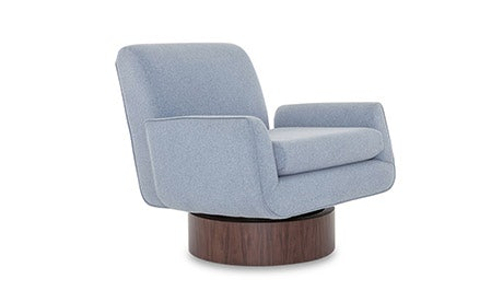 Bingham Swivel Chair