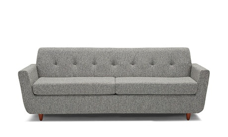 Charming + Quick View · Hughes Sleeper Sofa