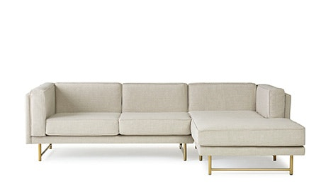 Astor Sectional