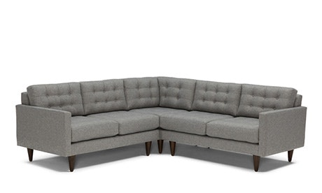 Eliot Apartment Corner Sectional