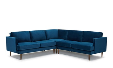 Preston Corner Sectional