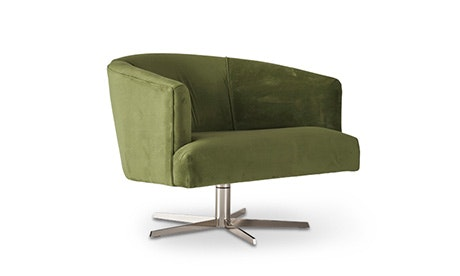 Emma Swivel Chair