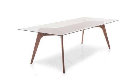 mid century modern dining table. + Quick View · Hesse Dining Table Mid Century Modern