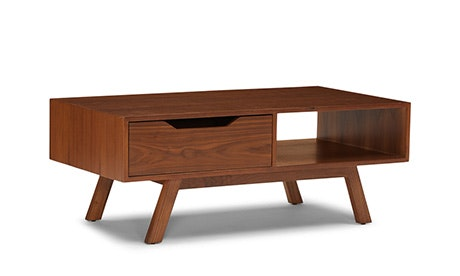 + Quick View · Webb Coffee Table - Mid Century Modern Coffee Tables Joybird