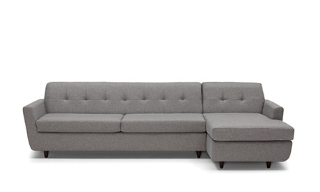+ Quick View · Hughes Sleeper Sectional