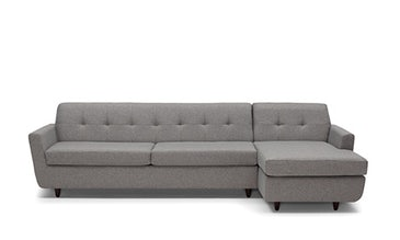Eliot Sleeper Sectional | Joybird