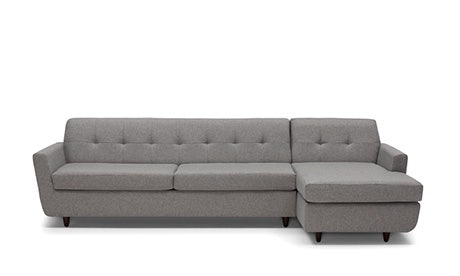 Hughes Sleeper Sectional