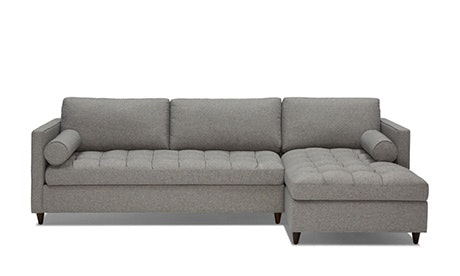 Quick View Briar Sleeper Sectional