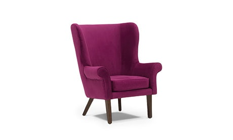 Ellsworth Wing Chair