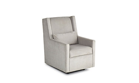+ 76 Fabrics Nina Glider1,249937 As Low As $52/month + 76 Fabrics