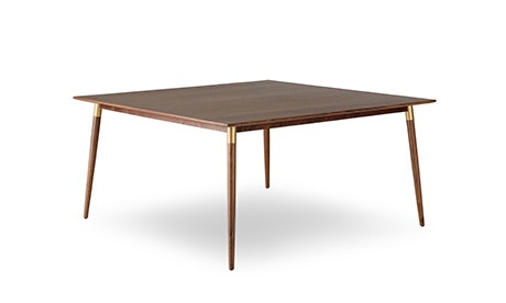 Ashmore Squared Dining Table