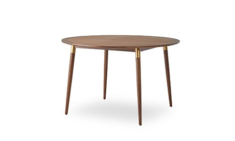 Ashmore Round Dining Table