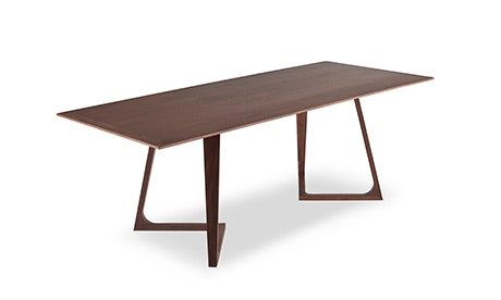 Elysian Rectangular Dining Table