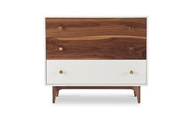Abbey Large Dresser