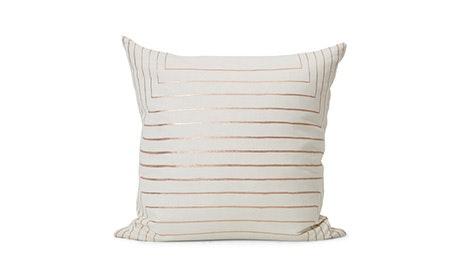 Lena (Cream) Pillow