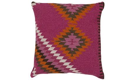 Jenson (Pink) Pillow