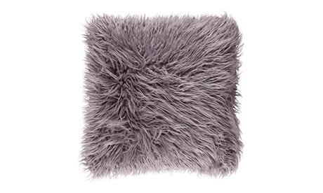 Corrine (Grey) Pillow