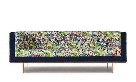 Welles Limited Edition Sofa