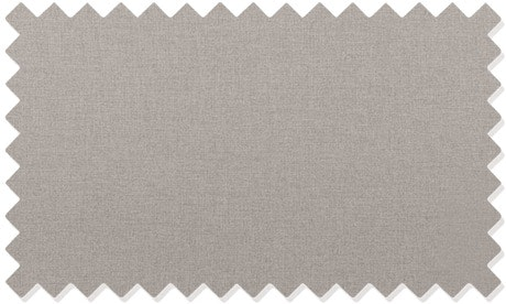 Devon Platinum Fabric