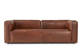 Logan Leather Sofa