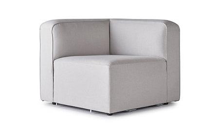Logan Corner Chair