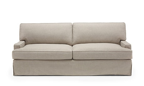 + Quick View · Presley Slipcover Sofa