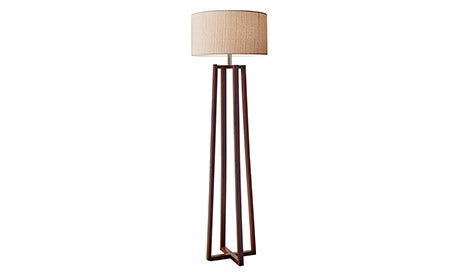Cape Floor Lamp