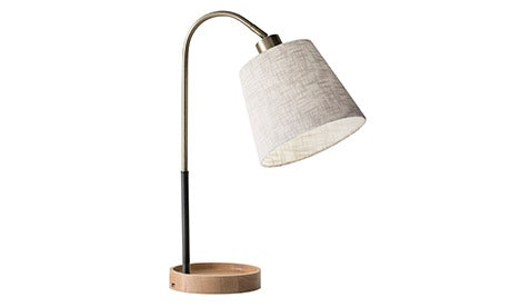 Devi Table Lamp